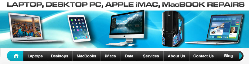 gold coast laptop apple imac macbook PC desktop computer repairs banner