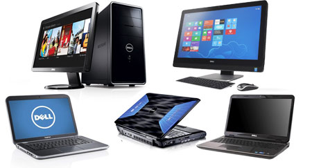 dell laptop repairs image
